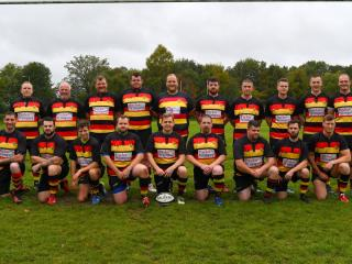 Fourth XV